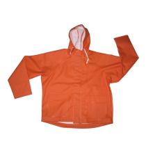 Heavy Duty PVC Fisherman Rain Suit