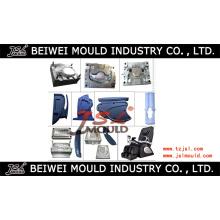 Massage Armchair Plastic Mould Manufacturer