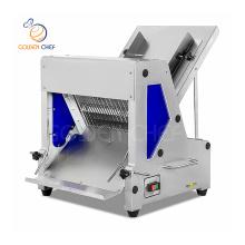 CE certificate  toast making machine per 12mm 31slices  burger bread slicer bread divider bread slicer