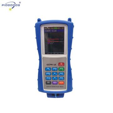 PG-OCPM18 CWDM Leistungsmesser, Glasfaserkabel Prüfgerät