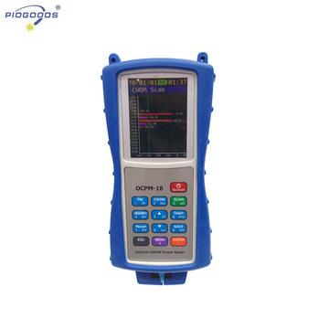 PG-OCPM18 CWDM Handheld Optical Power Meter