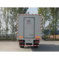 Dongfeng Tianjin Mobile Stage For Sale