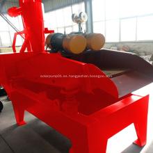 Sistema de Reciclaje de Arena Fina de la Planta de Manufactura M Sand