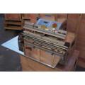 Машина вакуумной герметизации SS304 для большого мешка DZ-500
