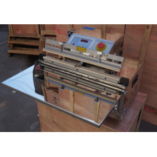 table top bean bag external vacuum sealer DZ-500 9