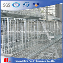 Drinker Poultry Feeder Poulet Cage à vendre