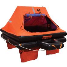Solas life raft 6 person price