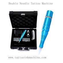 Профессиональная машина для татуировки с двойной иглой