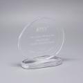 Prix du verre sur mesure et prix de l'acrylique en gros