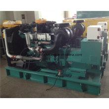 160kw Volvo Diesel Generator Set