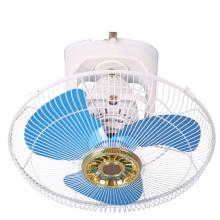 Ventilador de órbita de 16 '' Orbit Fan con álabes de metal Potente ventilador de órbita