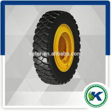 Pneus oblíquos do pneumático 17.5x25 20.5x25 OTR do pneumático, bom fornecedor do pneumático de China