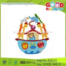 2015 Новый игрушка с деревянным веслом для детей