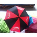Impression parapluie petit parapluie customerized