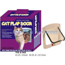 Cat Door, Cat Flap Door (YH-2142)