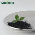 Stabilisieren Sie Stickstoff und verbessern Sie Stickstoffeffizienz Kalium fulvate glänzende Flocke