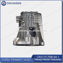 Carcasa frontal genuina Transit Trans CN1C15 7006 AA.1