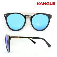 Marcos confiables de las gafas de sol del acetato del nuevo diseño de la calidad