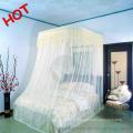 Tissu doux 100% polyester anti-moustiquaire