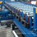 Botou supplier factory customized freight car truck box board roll forming machine