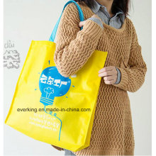 Eco- Friendly Customized Reusable Foldable Shopping Bag
