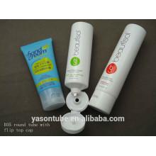 Bouteille shampooing de 60 ml pour plastique