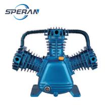 Direkte fabrik beste preis 4hp 3kw luftkompressor pumpe zum verkauf