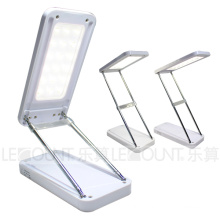 Portable Folding LED Eye Protection Table Lighting with Power Bank Function (LTB615A)