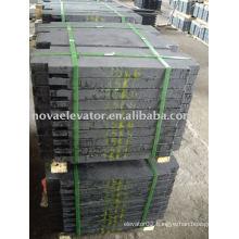 Lift Counterweight Block