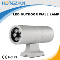 2 years warranty outdoor led wall light price , PF0.95 driver, Epistar chip wall lamp led