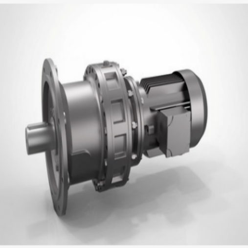 BLD Hormigonera Cycloidal Motor Vertical Horizontal Shaft