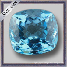 Various High-Quality Cut Natural Topaz Stones