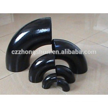 90 degree carbon steel pipe elbow