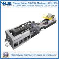 780ton de alta eficiencia de ahorro de energía máquina de moldeo por inyección (AL-UJ / 780C)