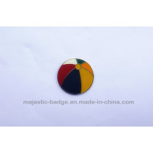 Soft Enamel Golf Ball Marker (Hz 1001 G038)
