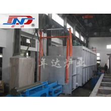 Pusher Type Heating Furnace for Metal Ingot and Billet