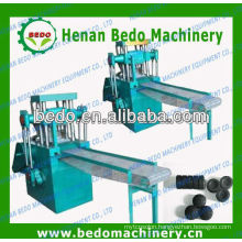 High performance Hookah charcoal press machine for whole production line