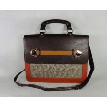 Hot Sale and High Quality Handbag (HB0017)
