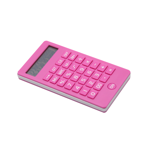 PN-2093 500 pocket CALCULATOR (20)