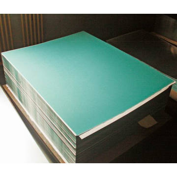 Plaques d'impression en aluminium thermique CTP à chaud