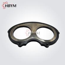 Sany Concrete Pump Spare Parts Wear Spectacle Plate