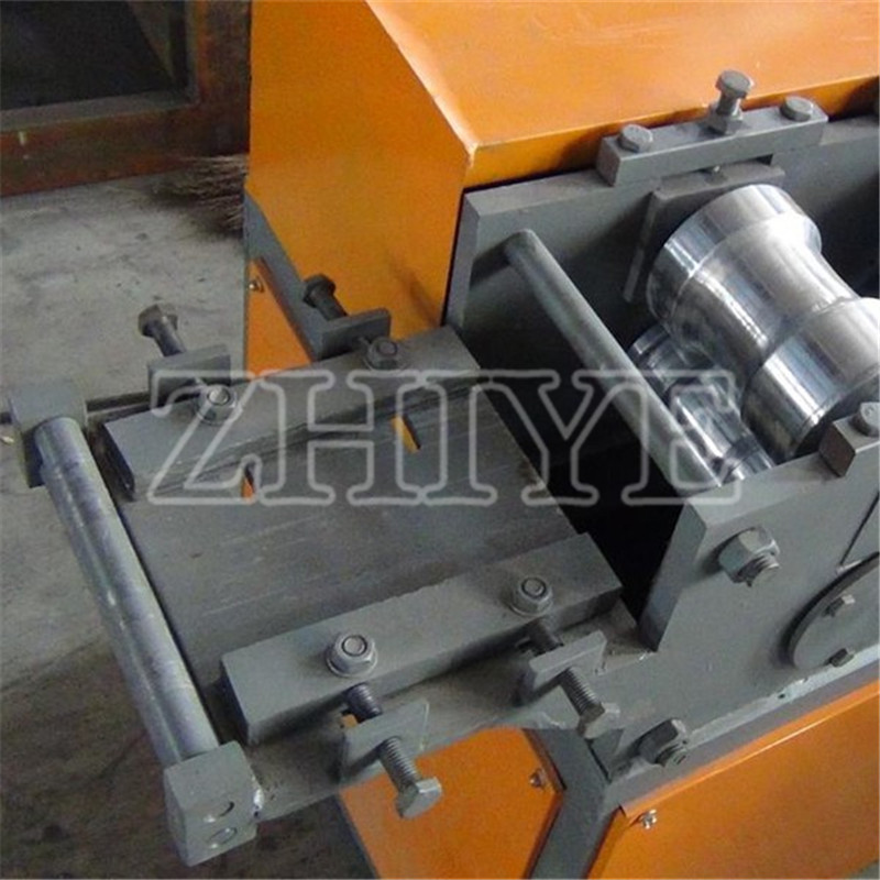 Metal Frame Roll Forming Machine 2