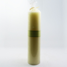 Wedding Decoration Christmas Gift Scented Pillar Candle
