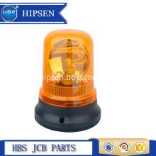 Warning lamp for JCB backhoe