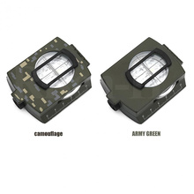 survival camping hiking sports portable compass