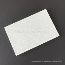 Telhas de teto de placa de gesso