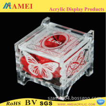 Acrylic Gift Box (AM-TGB01)