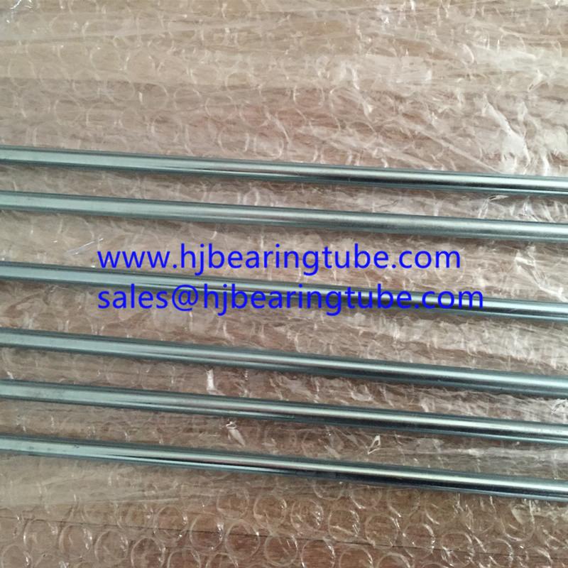 Galvanized Precision Steel Pipe