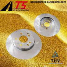 Freio automático 2044230712 disco de freio para frente do Benz (C230 C280 E300 SLK230)