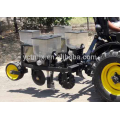 2BYCF-2 2 rows precise corn seeder soybean seeder with Fertilizer drill